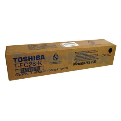 TOSHIBA E-STUDIO 4520C TONER BLACK